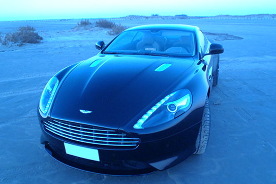 Rent a luxury car, rent an aston martin db9 gt for a day, a week or more!